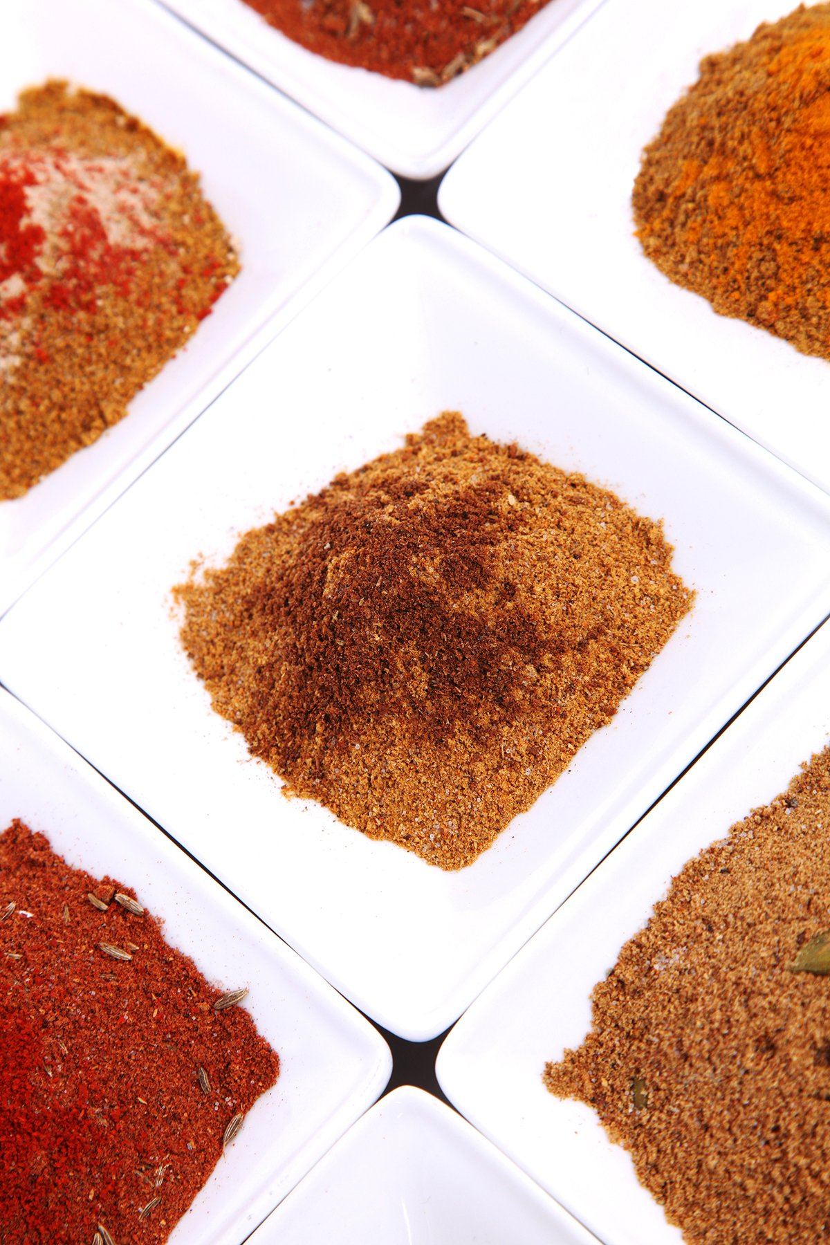 Chickpea & Potato Curry Mix