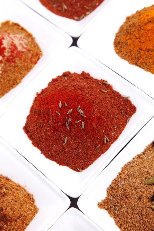Chilli Con Carne Mix