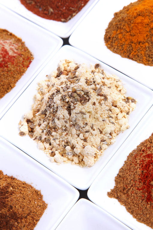 Gujarati Bhajiya Mix