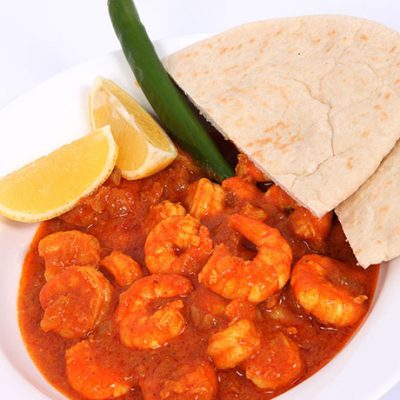 King-Prawn-Curry