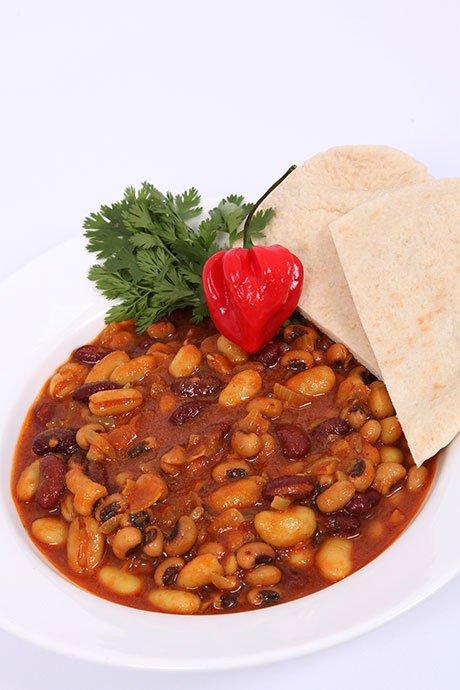 All-Bean-Curry